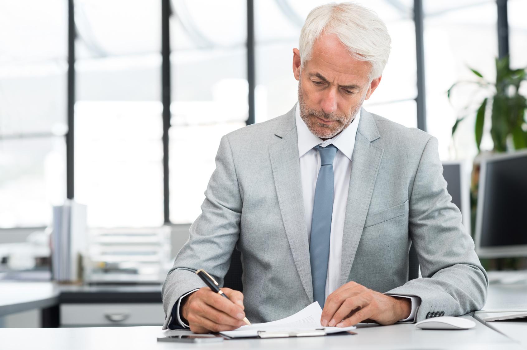 Mahnbrief durch Anwalt erstellen lassen