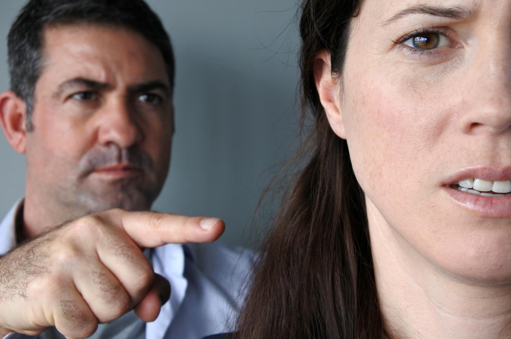 Scheidung und Scheidungsfolgen