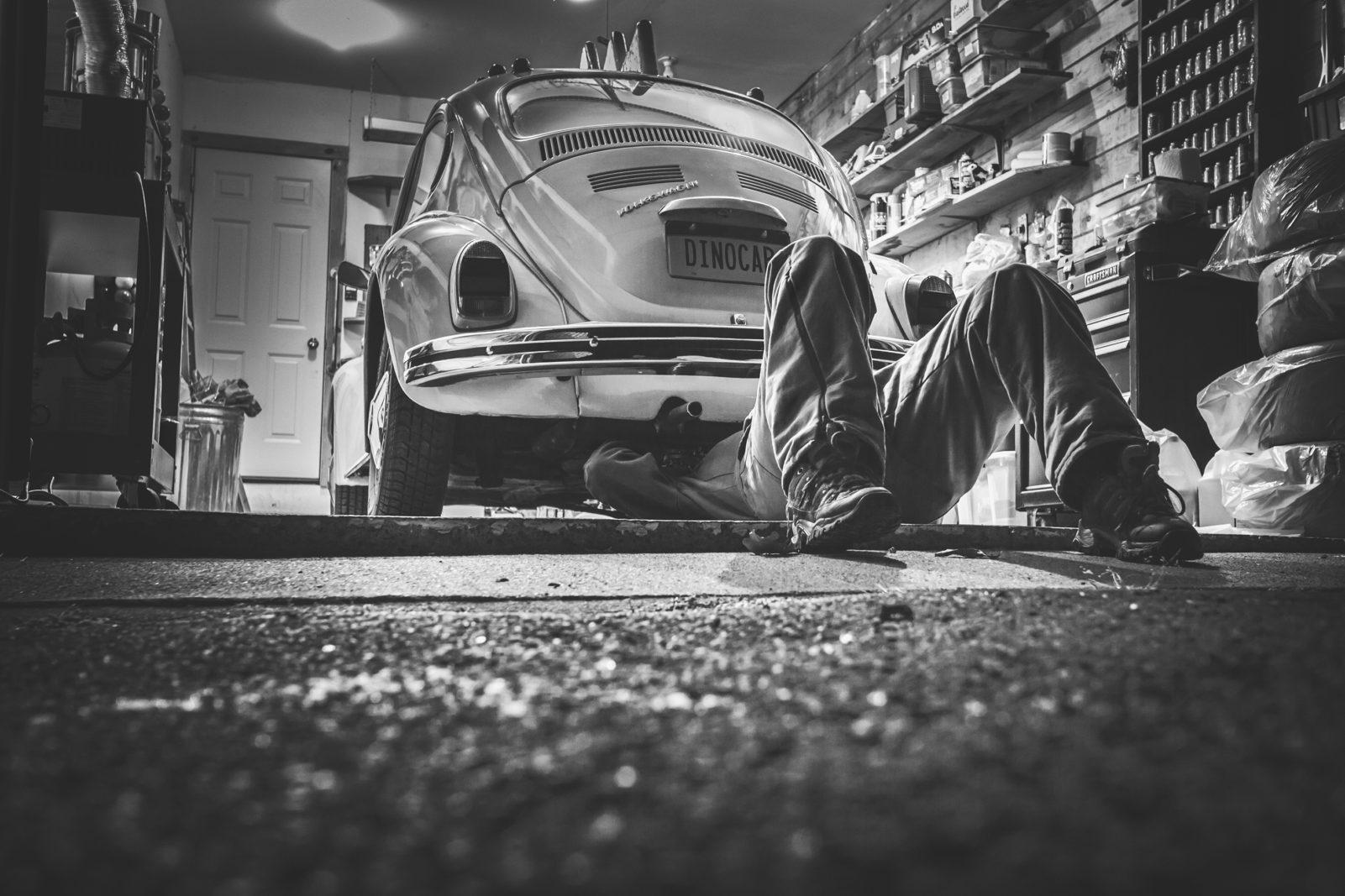 Der Auto-Leasingvertrag endet: Was ist zu beachten?
