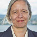 Rechtsanwältin Frau Carola Reetz in Zürich