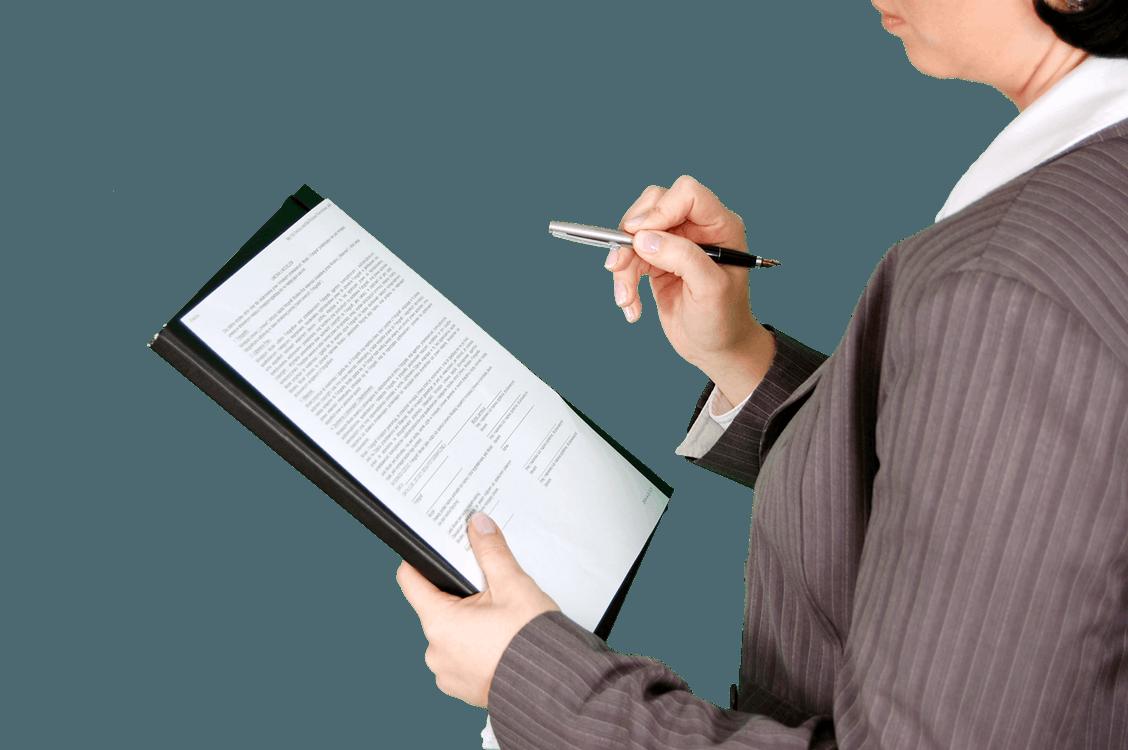 Arbeitszeugnis und Zwischenzeugnis – ein Überblick
