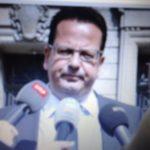 Rechtsanwalt Herr Marcus Saxe in Feldmeilen